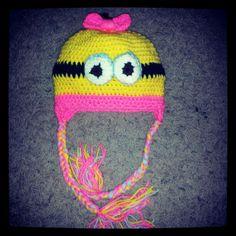 Laila's hat