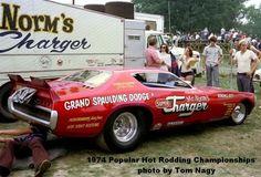 Grand Spaulding Dodge Charger