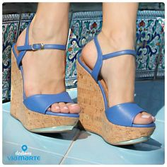 Imagem de fashion, shoes, and girl Sexy Legs And Heels, Sexy High Heels, Zapatos Shoes, Shoes Heels, Wedge Boots, Shoe Boots, Wedge Heels, Sexy Sandals, Platform High Heels