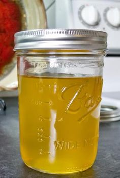 Easy and Inexpensive, Make Your Own Ghee (Clarified Butter) At Home