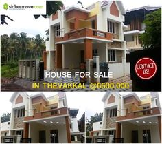 House for sale in Thevakkal , For More Details Click On:http://goo.gl/RJnU0S