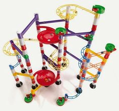 A Marble Run, how fun would this be for the kids