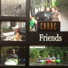 Canoe friends