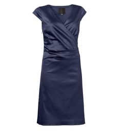 InWear Yammie Dress Blue Graphite