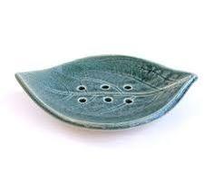 Bildergebnis für soap dish pottery