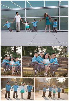 "Cedar, Jeremiah, Jordan & Jonah - 6 Years ""BIG""   - Tira J Photography:  Los Angeles Childrens Photographer | Family Portrait Photographer | Multiples Childrens Photography | Quadruplets Photographer"