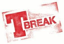 Entry now open for T Break 2014