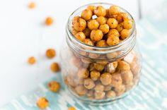 Recipe: Spiced Chickpeas