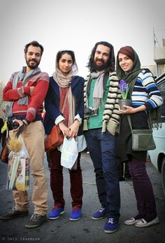 humans of tehran - Google Search