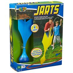 POOF Outdoor Games Jarts Lawn Darts POOF