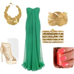 """Greecian"" made on polyvore"