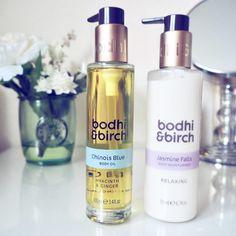 Nurturing Bodhi & Birch ~ Not Just Skincare ~ Chronic Beauty