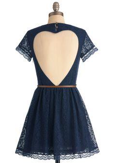 Falling Back in Love Dress | Mod Retro Vintage Dresses | ModCloth.com