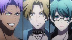 Japanese Names, Fanarts Anime, Rap Battle, Romance, Division, Stars, Romance Film, Romances, Sterne