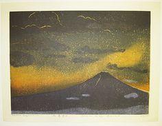 Japanese Art by the artist Hideo Hagiwara   Scriptum Inc