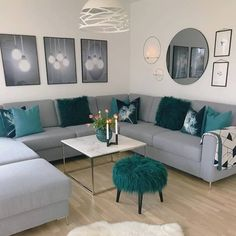 Perfect Modern Living Room Decor Ideas And Remodel Living Room Sofa Design, Living Room Decor Cozy, Elegant Living Room, Living Room Grey, Living Room Modern, Living Room Designs, Stylish Living Rooms, Home Living Room, Small Living