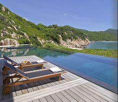 Amanresorts - Luxury resort hotels Bali, India, Sri Lanka, worldwide - picture tour
