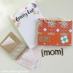 Treat mom to a customized and thoughtful gift for Mother's Day. This gift basket DIY makes a perfect Mother's Day gift idea. Mother's Day Gift Baskets, Best Mothers Day Gifts, Perfect Mother's Day Gift, Recipe For Mom, Baby Family, Thoughtful Gifts, Gift Wrapping, Gift Ideas, Crafts