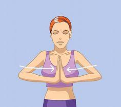 Jak ujędrnić biust zaledwie w 30dni ?! Mix 4 ćwiczeń- wyzwanie dla kobiet. | Szkolenia dietetyczne