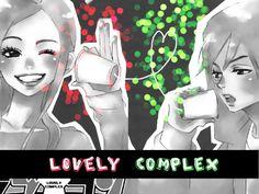 Lovely Complex, Joker, Fictional Characters, Art, The Joker, Fantasy Characters, Jokers, Comedians