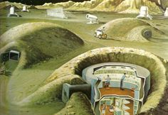 The Moonbases We Should Have Been Living In By Now