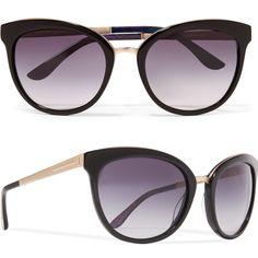 1b77d5edf3 Shop the Tom Ford Emma Cat-Eye Sunglasses as seen on Meghan Markle