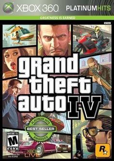 Grand Theft Auto IV - Xbox 360 (Standard Edition) --- http://www.amazon.com/gp/product/B000FRU1UM/ref=as_li_ss_tl?ie=UTF8&camp=1789&creative=390957&creativeASIN=B000FRU1UM&linkCode=as2&tag=420life-20