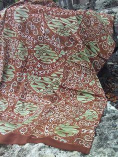 Arasy batik tulis