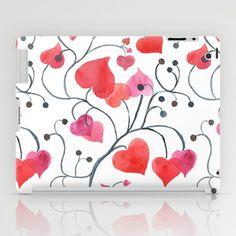 Heart tree iPad Case by Dreamy Me - $60.00
