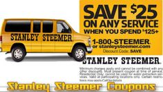 Stanley Steemer Coupons also known as Stanley Steamer is a service provider business which was started in the year 1947 by Jack Bates and remain. Floor Cleaning Services, Specials Today, Professional Carpet Cleaning, Free Printable Coupons, Best Carpet, Carpet Cleaners, How To Clean Carpet, How To Apply, Coding