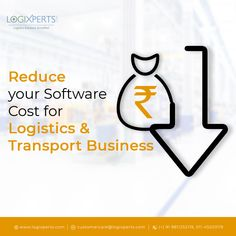 A cloud based solution for logistics & Transport Industry – Get Periodic Software Upgrades. For more details contact us at @ - Visit here our website & Register Now. Analytics Dashboard, Cloud Based, Transportation, Software, Management, Letters, Clouds, India, Website
