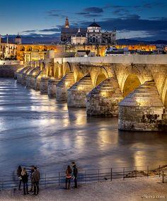 Puente Romano (Cordoba) | Flickr: Intercambio de fotos