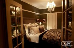 Scot Meacham Wood Design > Residences > Presidio Heights: San Francisco