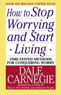 Resumen con las ideas principales del libro 'Cómo suprimir las preocupaciones y disfrutar de la vida', de Dale Carnegie. Métodos para evitar que los problemas nos amarguen la vida. Ver aquí: http://www.leadersummaries.com/resumen/como-suprimir-las-preocupaciones-y-disfrutar-de-la-vida
