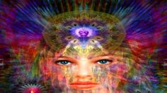 """Arcanjo Gabriel - """"Como um ser humano em iluminação, além do controle do..."""