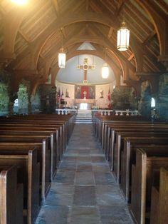 St Ann's Episcopal Church, Kennebunkport, Maine