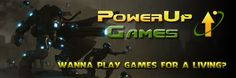 PowerUp Games: As a Game Publisher or Developer, would you like feedback, testing, marketing and customer support to help produce a better game? Game Tester Jobs, Career Training, Customer Support, Best Games, Games To Play, How To Become, Marketing, Learning, Customer Service