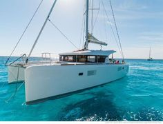 2014 Lagoon Lagoon 39 Sail Boat For Sale - www.yachtworld.com