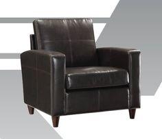 office star osp furniture sl2811 ec3 black eco leather club chair with espresso finish legs belvedere eco office desk eco furniture
