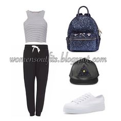 Women´s Outfits: Outfit 14