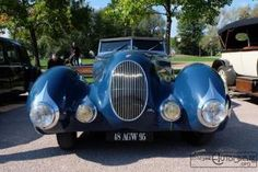 Talbot-Lago-T26-roadster-Figoni-1948-8-300x200 Talbot Lago Roadster Figoni-Falaschi Divers
