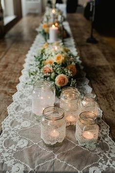 Stunning 40+ Table Runner Decor Ideas https://weddmagz.com/40-table-runner-decor-ideas/