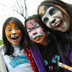 Lions & Tigers & Panda Bears Oh My! Enjoy a day filled with animals and art at the Crow Collection! Wander through the galleries and sculpture garden to see the animals of Asia that live in and around the museum including our two pairs of lions and our Pondicherry elephant.  Then experience animal yoga animal face painting and many other fur-ociously fun activities. Saturday December 5 from 10 am - 2 pm #CrowCollection #CrowAdventureAsia #FamilyFun