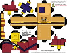 Image detail for -cubeecraft | Tumblr