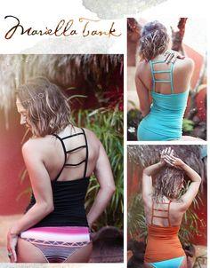 Mika Yoga Wear - Summer Ready