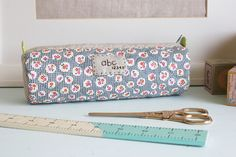 Round Pencil Case - nana Company