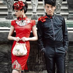 A prom is a very important time in a girl's life and one that requires a certain amount of thought … Prom Outfits, Dress Outfits, Prom Dresses, Wedding Dresses, Different Dresses, Simple Dresses, Cheongsam Modern, Style Icons Inspiration, Oriental Fashion
