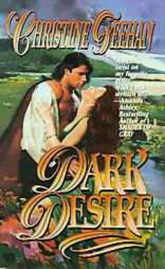 Dark Desire - Christine Feehan **
