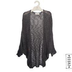 Zusss | Luchtig vest off black | http://www.zusss.nl/?s=luchtig+vest+off+black&post_type=product