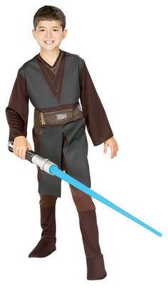 Anakin Skywalker Star Wars Kids Costume